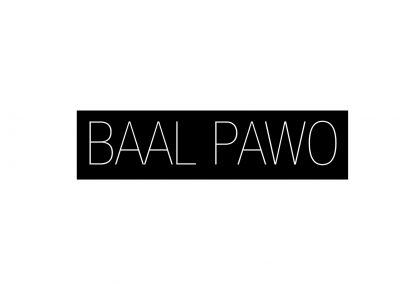 BALL PAWO