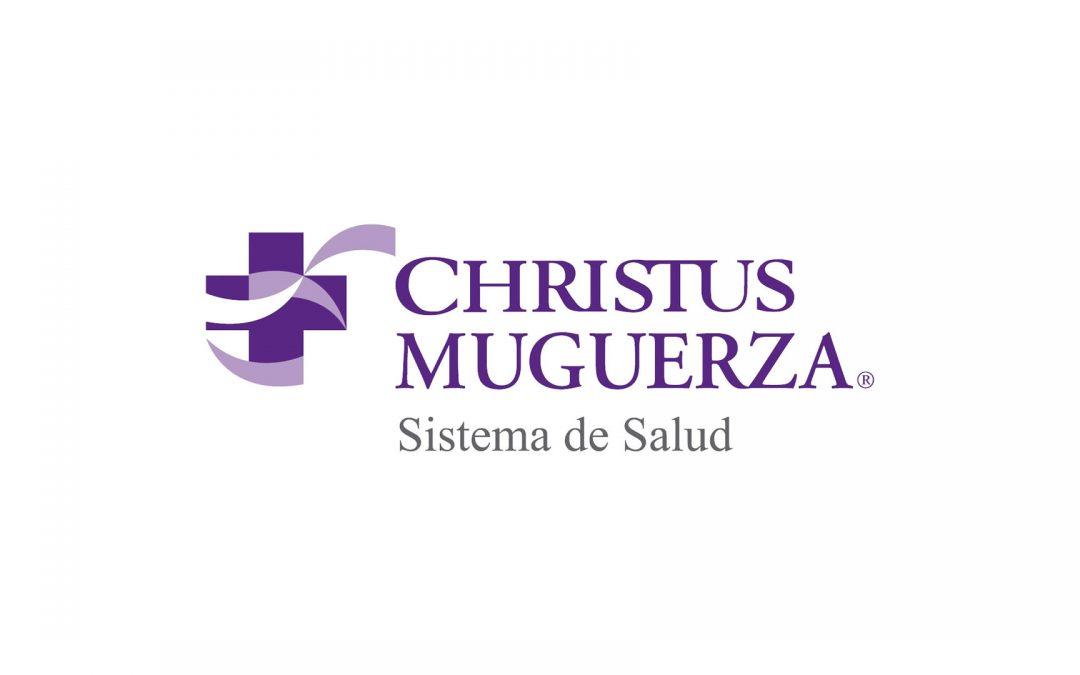 Christus Muguerza