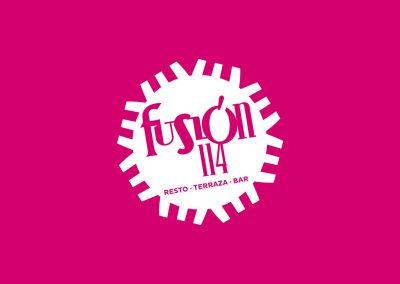 Restaurante Fusión 114