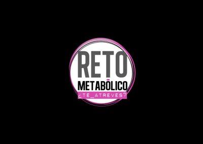 Reto Metabólico