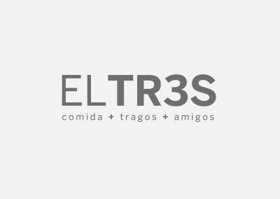 RESTAURANTE ELTR3S