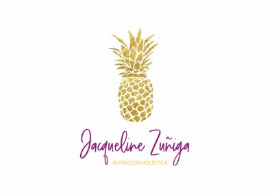 Jacqueline Zúñiga