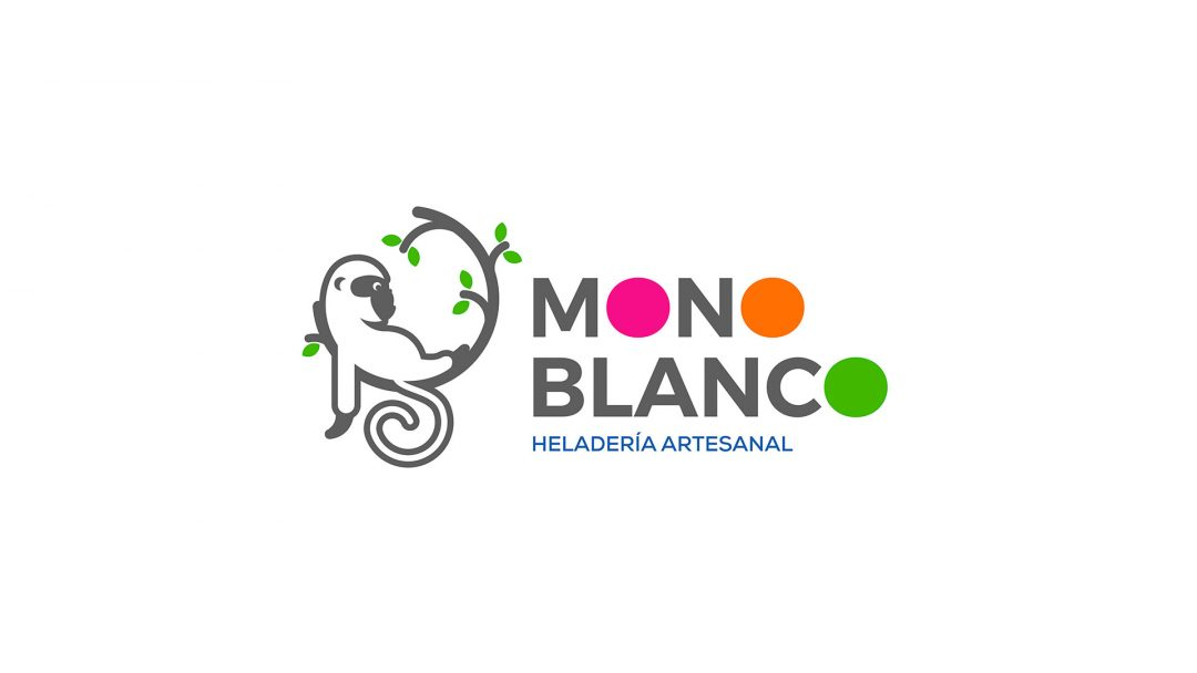 Mono Blanco
