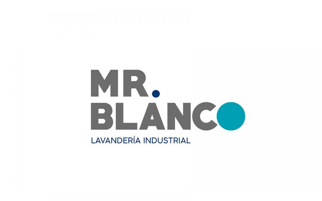 Mr Blanco