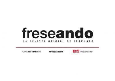 Revista Freseando