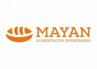 Mayan Alimentación Empresarial