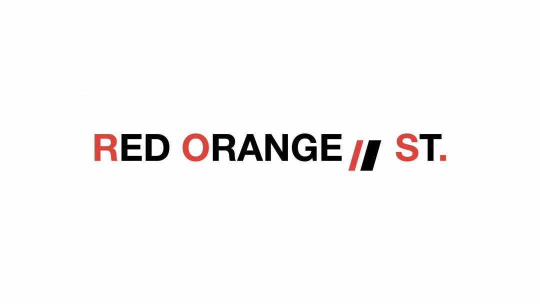 Red Orange Street
